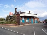 Wikipedia - Abergele & Pensarn railway station
