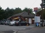 Wikipedia - Gordon Hill railway station