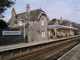 Wikipedia - Grange-Over-Sands railway station