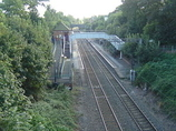 Wikipedia - Gravelly Hill railway station