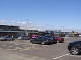 Wikipedia - Great Yarmouth railway station