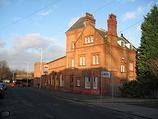 Wikipedia - Green Lane railway station