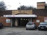 Wikipedia - Ashton-under-Lyne railway station