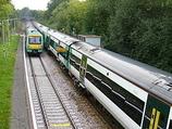 Wikipedia - Ashurst railway station