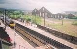 Wikipedia - Guide Bridge railway station
