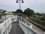 Wikipedia - Gunnislake railway station