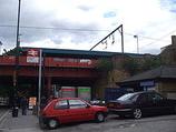 Wikipedia - Hackney Downs railway station