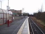 Wikipedia - Hairmyres railway station