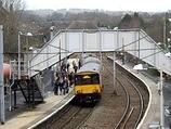 Wikipedia - Hamilton Central railway station