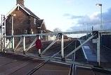 Wikipedia - Hammerton railway station