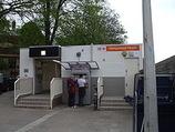 Wikipedia - Hampstead Heath railway station