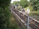 Wikipedia - Hampton-in-Arden railway station