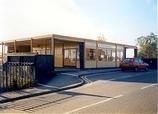 Wikipedia - Handforth railway station