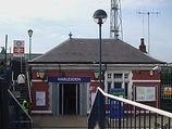 Wikipedia - Harlesden railway station