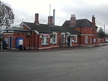 Wikipedia - Harlington railway station