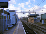 Wikipedia - Harlow Mill railway station
