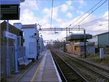 Wikipedia - Harlow Mill railway station