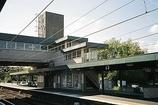 Wikipedia - Harlow Town railway station