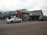 Wikipedia - Harpenden railway station