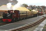Wikipedia - Aberystwyth railway station