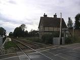 Wikipedia - Aspley Guise railway station