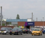 Wikipedia - Hatfield railway station
