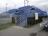 Wikipedia - Hatfield & Stainforth railway station