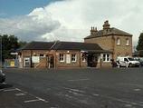 Wikipedia - Hatfield Peverel railway station