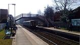 Wikipedia - Hawarden railway station