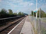 Wikipedia - Hawarden Bridge railway station