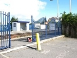 Wikipedia - Hayle railway station