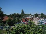 Wikipedia - Hazel Grove railway station