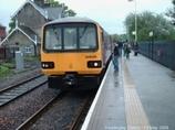 Wikipedia - Headingley railway station