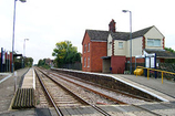 Wikipedia - Healing railway station