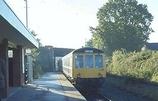 Wikipedia - Heath Low Level railway station