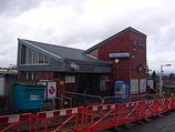 Wikipedia - Hendon railway station