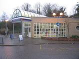 Wikipedia - Hertford North railway station