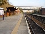 Wikipedia - Hessle railway station