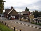 Wikipedia - High Brooms railway station