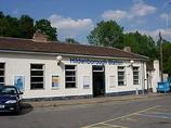 Wikipedia - Hildenborough railway station