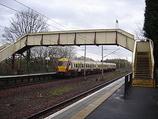 Wikipedia - Hillington East railway station
