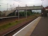 Wikipedia - Hillington West railway station