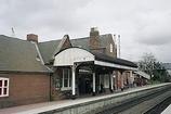 Wikipedia - Hinckley railway station