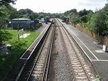 Wikipedia - Hinton Admiral railway station