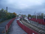 Wikipedia - Accrington railway station