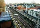 Wikipedia - Holmes Chapel railway station