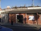 Wikipedia - Homerton railway station