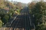 Wikipedia - Avoncliff railway station