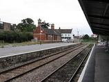 Wikipedia - Avonmouth railway station