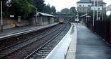 Wikipedia - Horsforth railway station